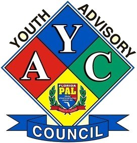 Youth Advisory Council Logo